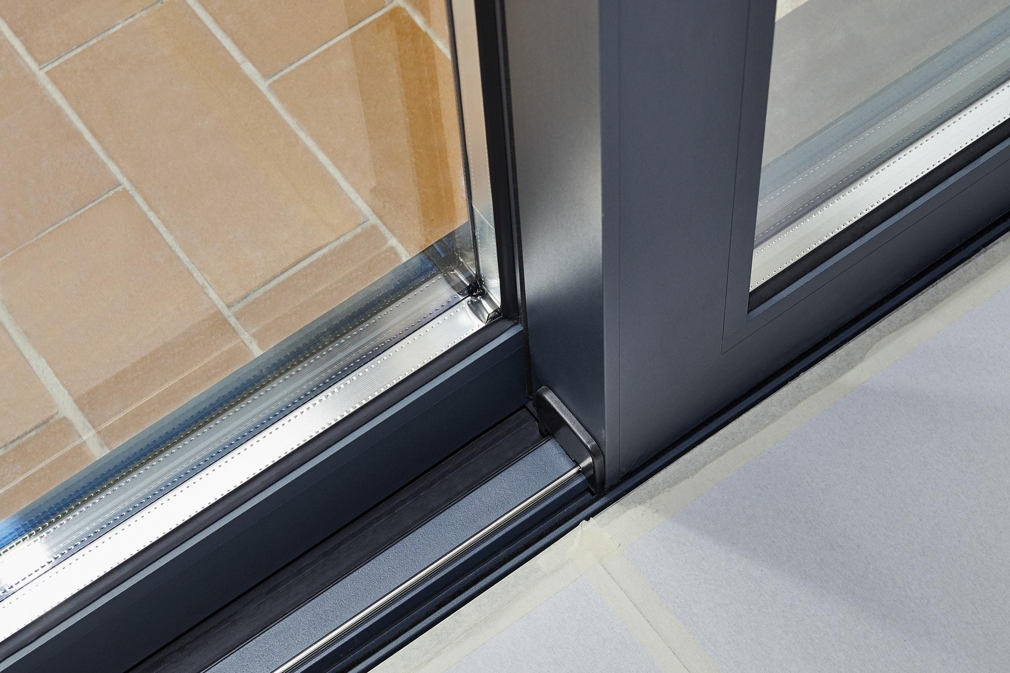 Fenster und Türen Umbau Frankfurt